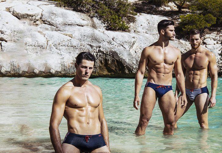 Мъжки бански за 2020